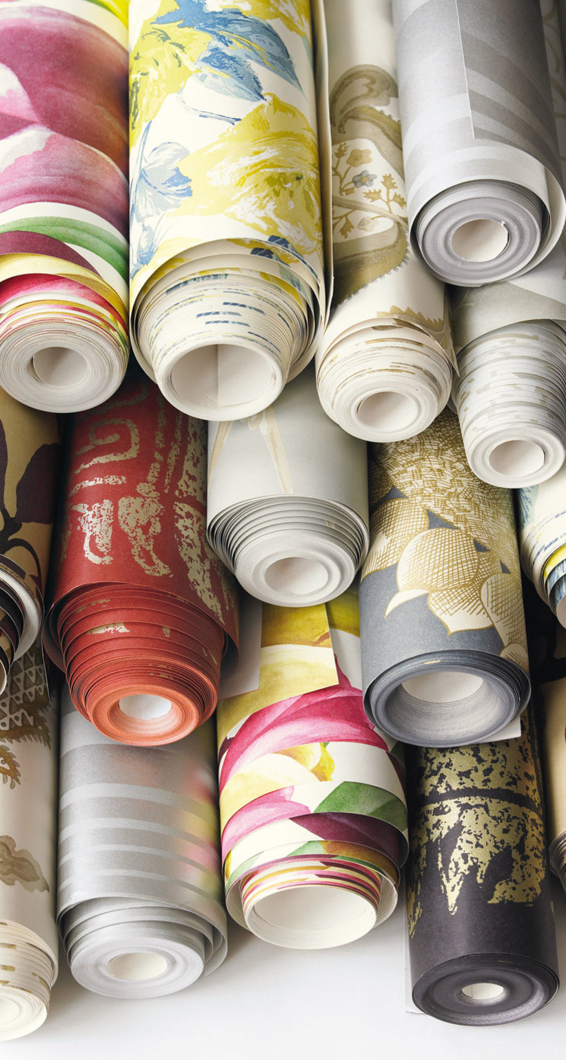 zoffany wallpaper stockists